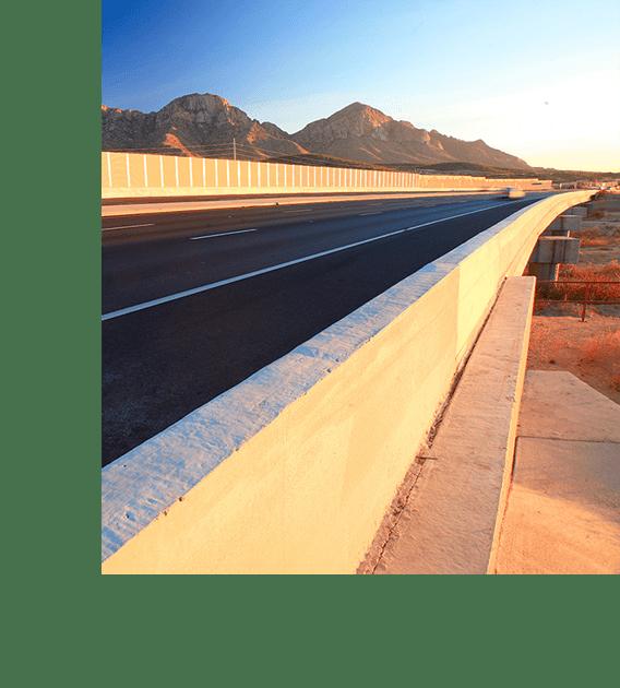 Photo of Oracle Bridge Widening